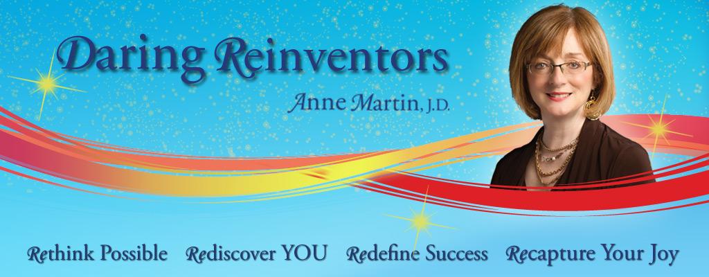 Dare To Reinvent